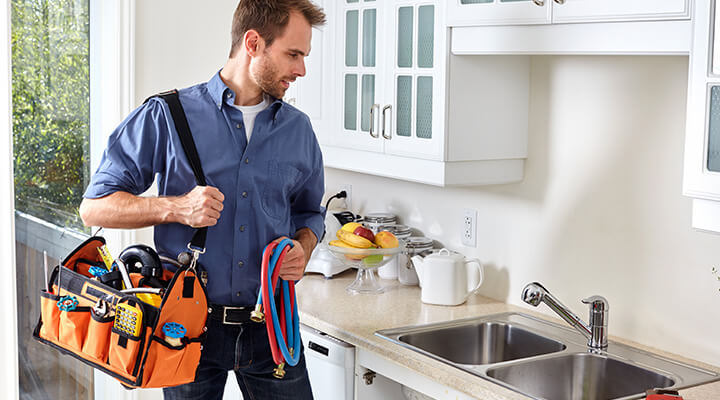 Reliable Emergency Plumber in Kannapolis, NC
